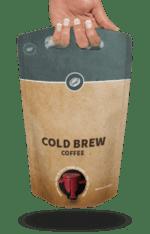 AstroPaq 1.5L Cold Brew Coffee