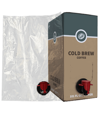 AstroBag 3.0 - Cold Brew